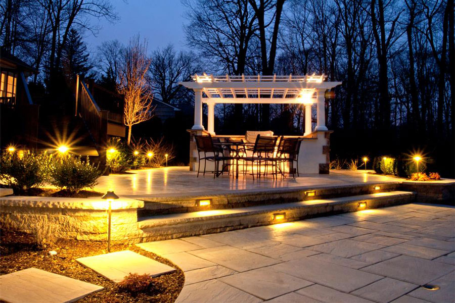 services esposito landscaping pa